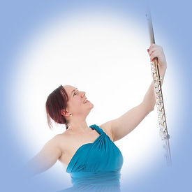 Dana Morgan flautist