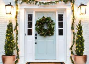 Curb Appeal: 3 Ways to Update Your Home's Exterior