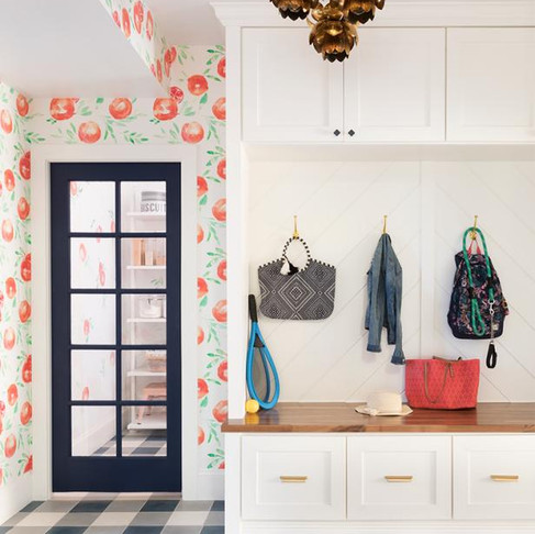 Effortless Back to School Solutions for the Home