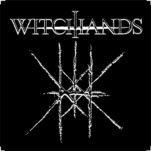 WhitchHands Sigil Tee