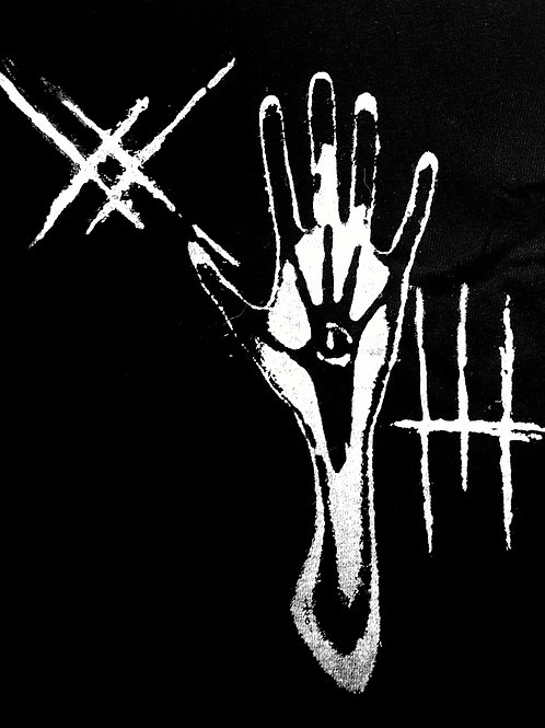 WH Hand Back Patch