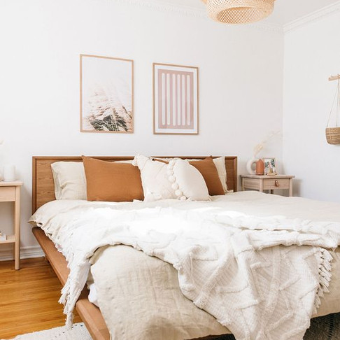 5 Fun and Simple Ways to Style Your Bed
