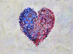 Heart 2 Heart by Audrey Bowling p