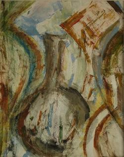 Vase Among Vases p