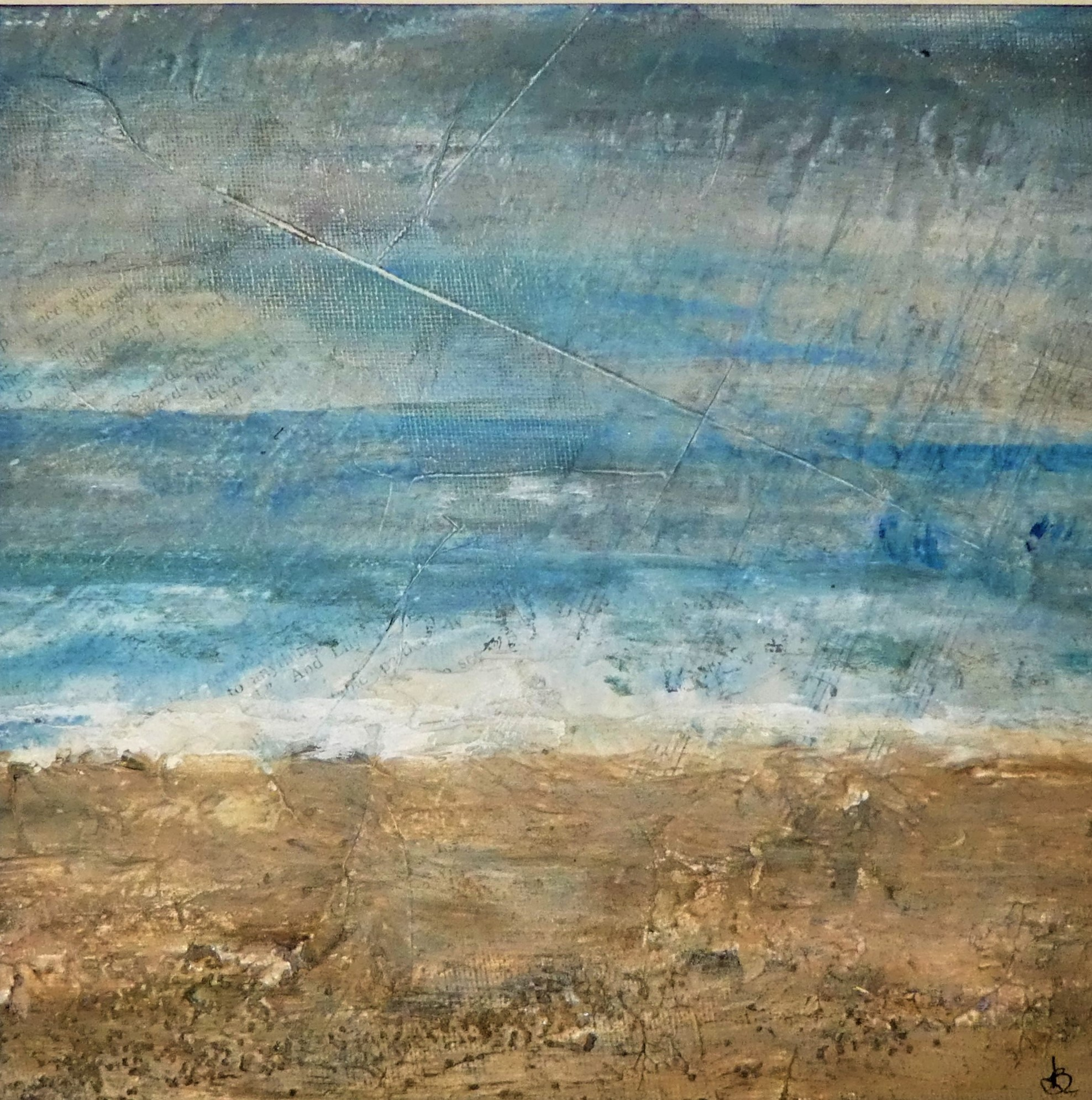 Sound of the Sea (2)