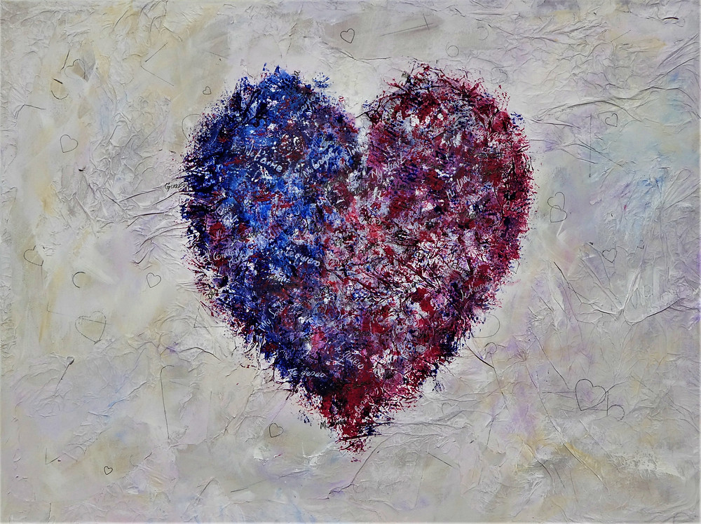 Heart 2 Heart by Audrey Bowling