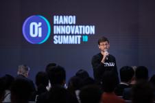Hanoi Innovation Summit - Stage Moderato