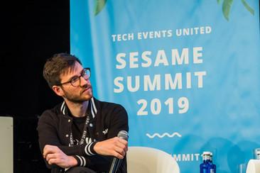 Startup Sesame Summit - Panel Moderation