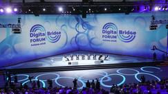 Digital Bridge Astana - Panel Moderation