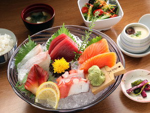 How to make sure raw fish in Japan: 3 ways to avoid a stomachache.