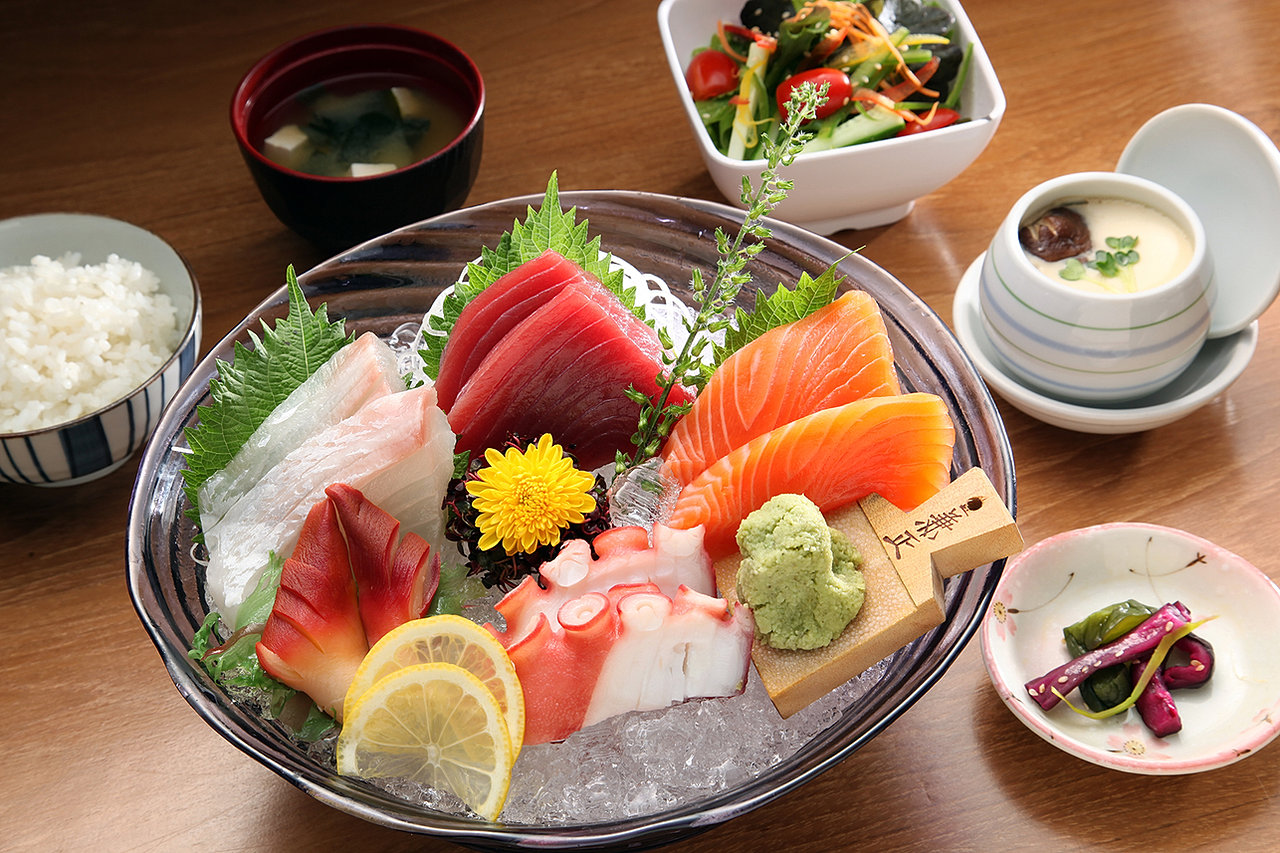 Traditional japanese wedding foods - Affordable Wedding Receptions