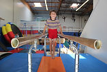Boys Gymnastics Classes