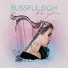 Album Cover - Blissful Sigh - Pia Salvia