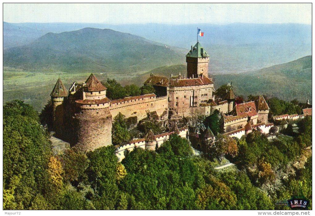 오 퀘니스부르그 성