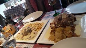 알자스 전통음식