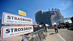스트라스부르 유럽의회