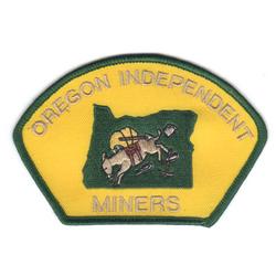 Oregon Independant Miners