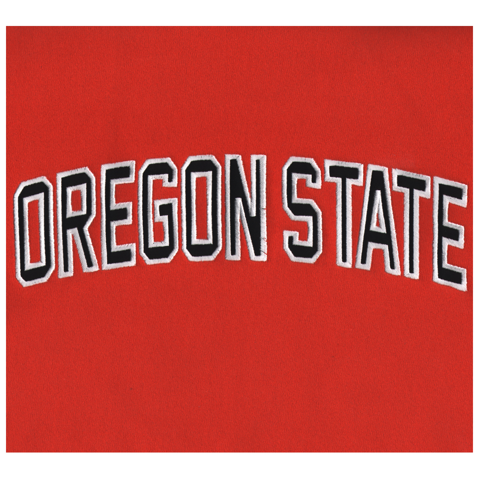 Oregon State Applique