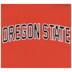 Oregon State Applique