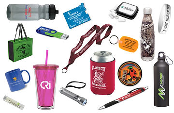 Promotional Products, Eugene, Oregon