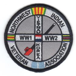 NW Indian Veteran Association