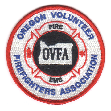 Oregon Volunteer Figherfighters
