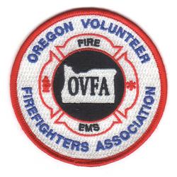 Oregon Volunteer Figherfighters