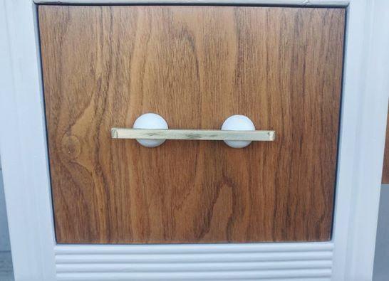 Up close drawer