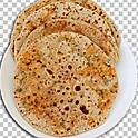 Flavoured parantha