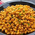 Crispy Corns