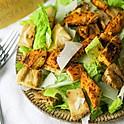 Tandoori Caesar Salad