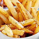Indian Style Fries
