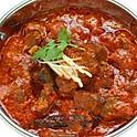 Kashmiri Lamb Rogan Josh