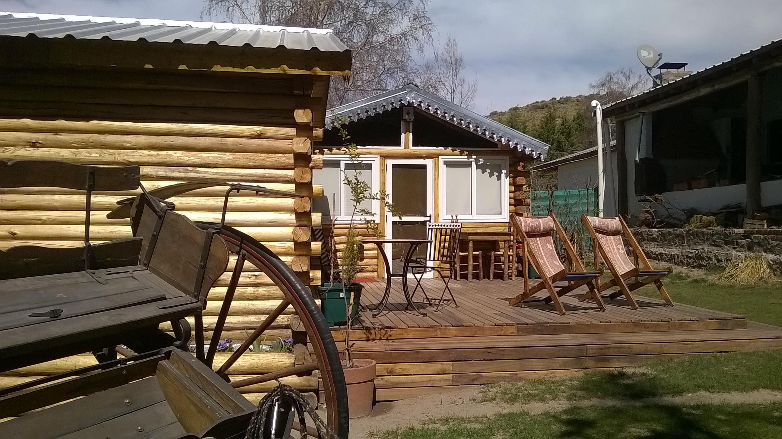 Habitaciones dobles
