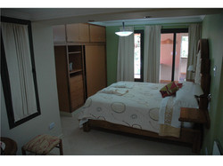 Suite Premium, habitacion