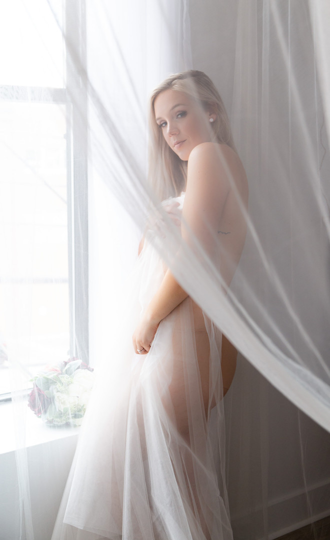 Dreaming in Tulle