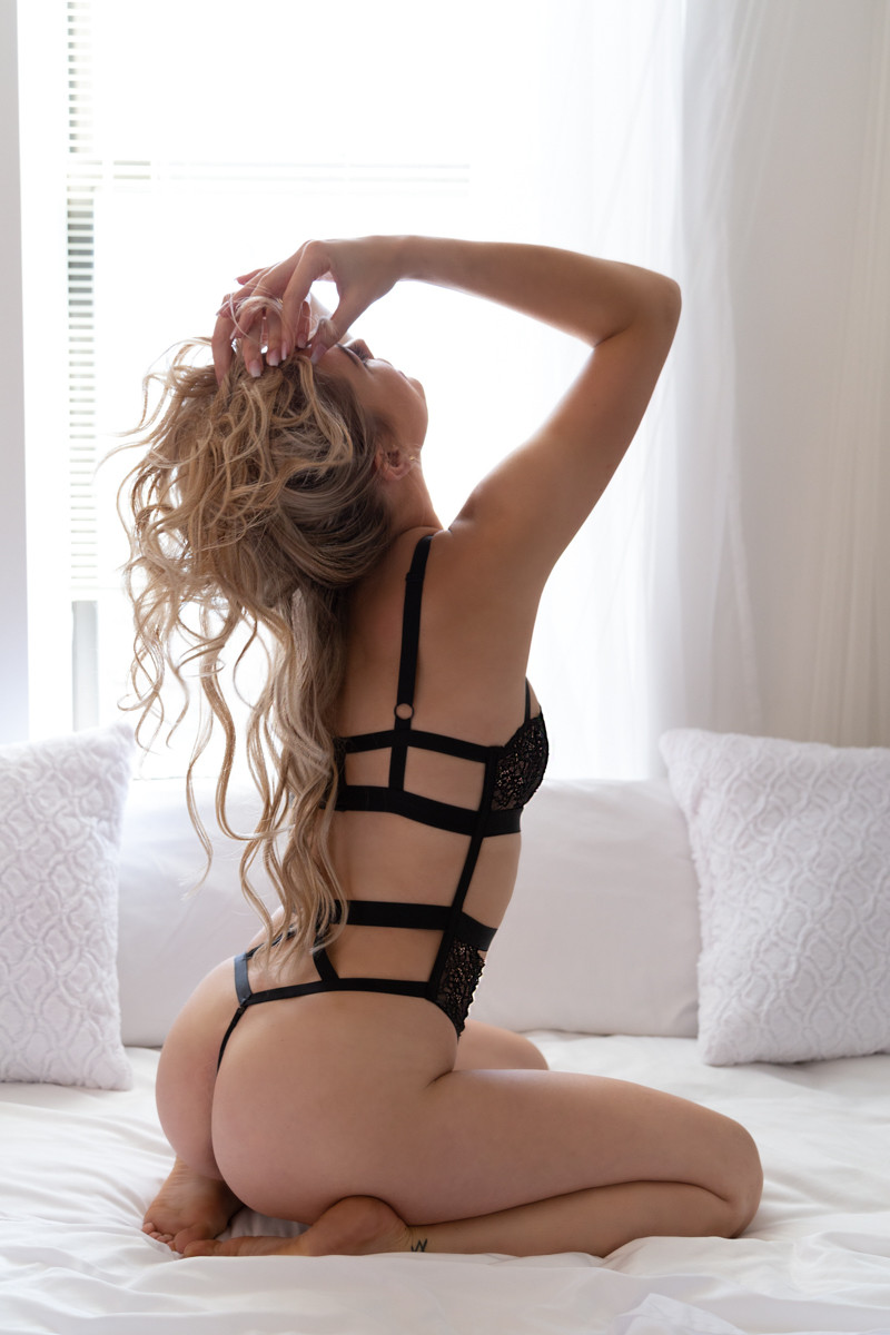 That Back Arch