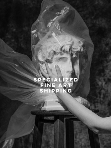 SPECIALIZED FINE ART SHIPPING