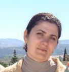 Maria CSAJA POPA