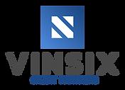 Logo Vinsix Hd TRANSPARENT.png