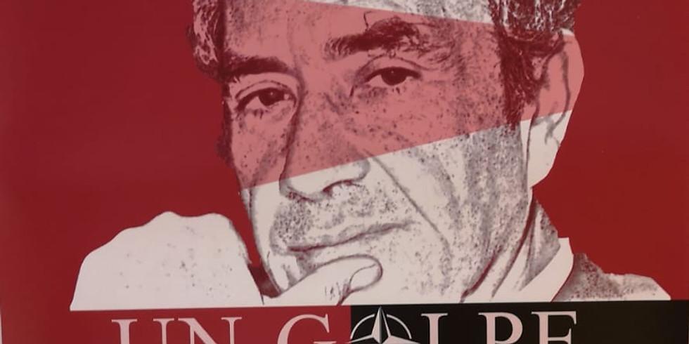 """Proiezione del documentario """"Com'è nato un golpe. Il caso Moro"""" a seguire dibattito organizzato dall'ANPI"""