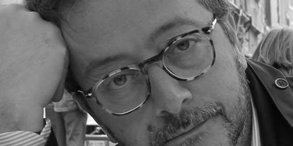 """Diego De Silva presenta """"I valori che contano (avrei preferito non scoprirli)"""""""