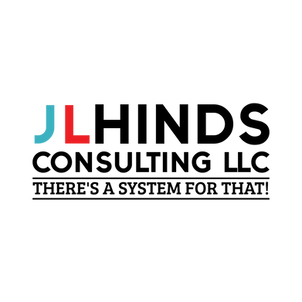 J L Hinds Consulting Logo