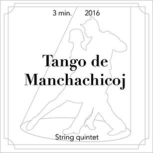 Tango de Manchachicoj