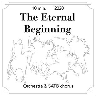 The Eternal Beginning