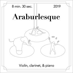 Araburlesque
