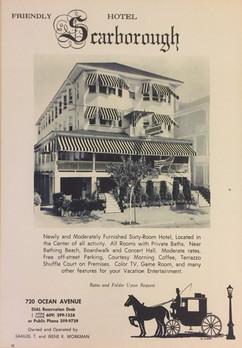 OCNJ's Oldest Hotel