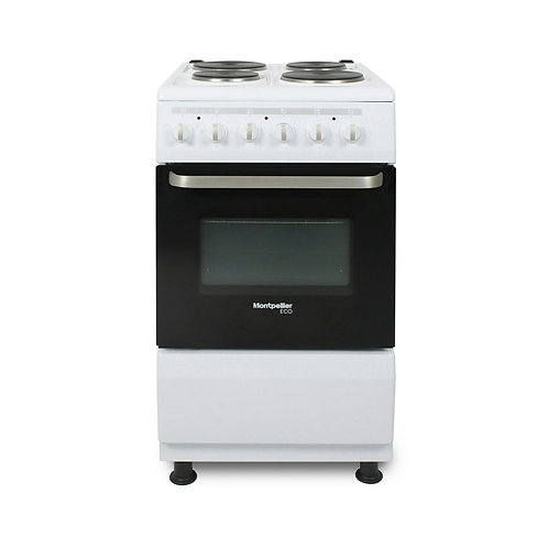 MONTPELLIER NEW 50CM ELECTRIC COOKER