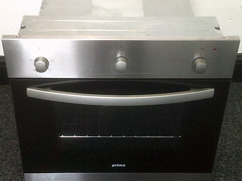 PRIMA USED ELECTRIC BUILT-IN SINGLE OVEN