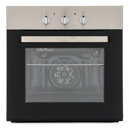 CULINA NEW SILVER SINGLE BUILT-IN OVEN
